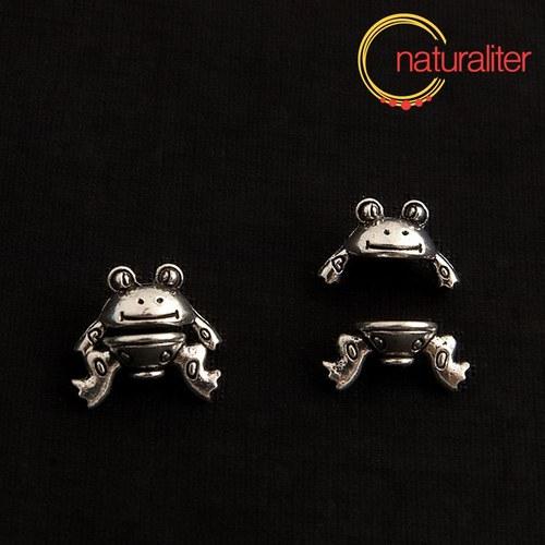 Dvoudílný kaplík - žabka