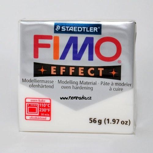 FIMO Effect / Transparentní (014)