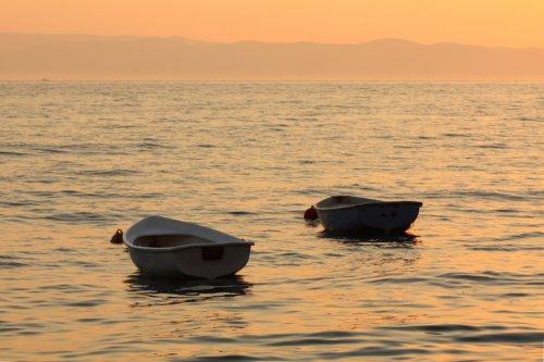 Vzpomínky na moře