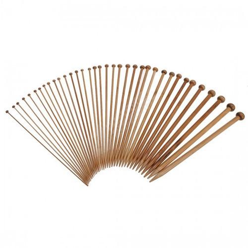 Bambusové jehlice