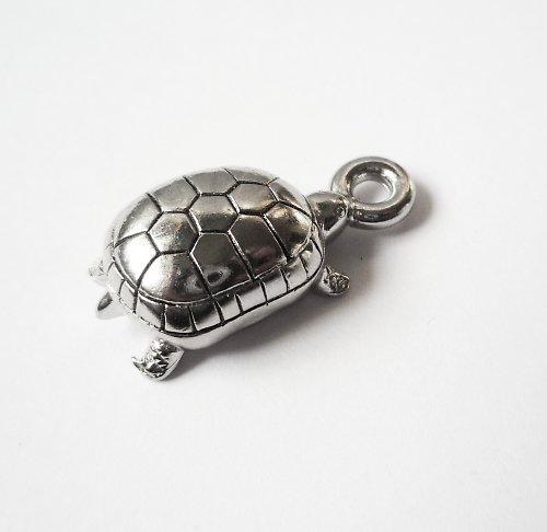 Kovová želvička