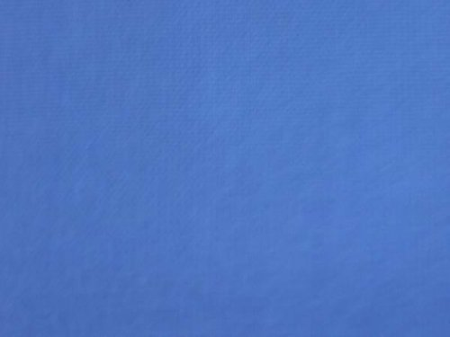 Látka modrá 100% bavlna