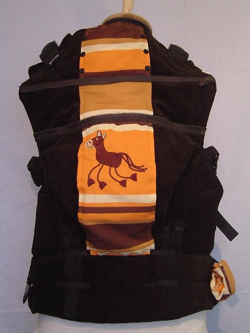 Skaldino Rozverný koník