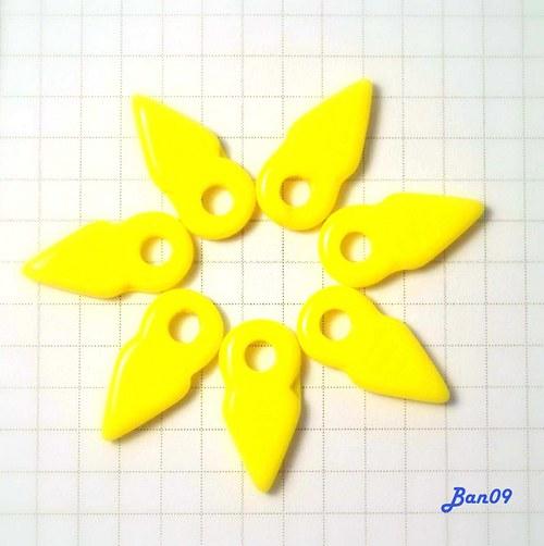 Šipky žluté