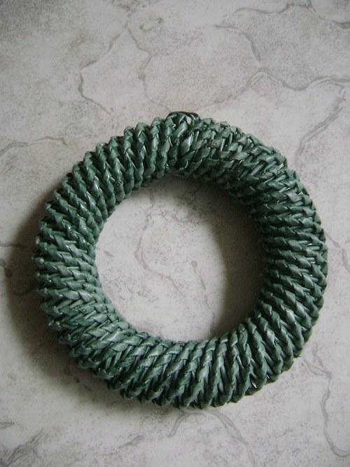 věneček zelený