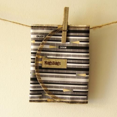 Funkční EKO kapsa, malý hlad - tužky