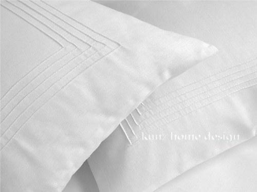 posteľná bielizeň double IRINA