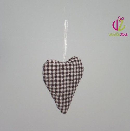Textilní srdce