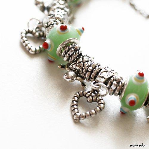 želva náramek  - VÝPRODEJ