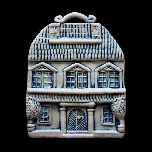 """Dům  \""""S balkonem\"""""""