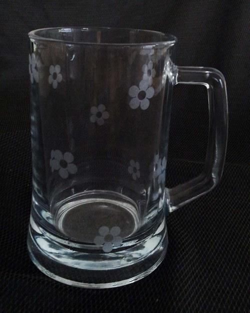 jarní krygl, pullitr na pivo, veselé velikonoce