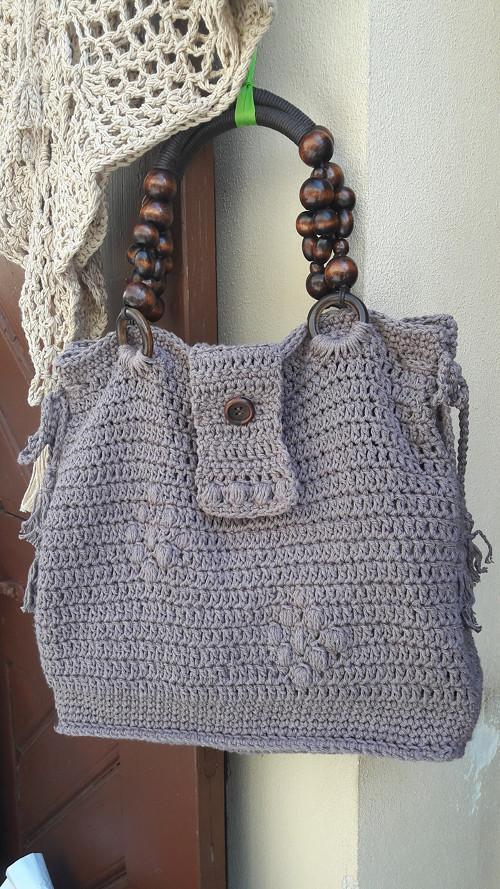 háčkovaná kabelka 9dfe3721b54