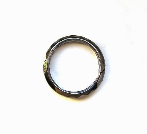 Velké kruhy, 37 mm - 1 kus