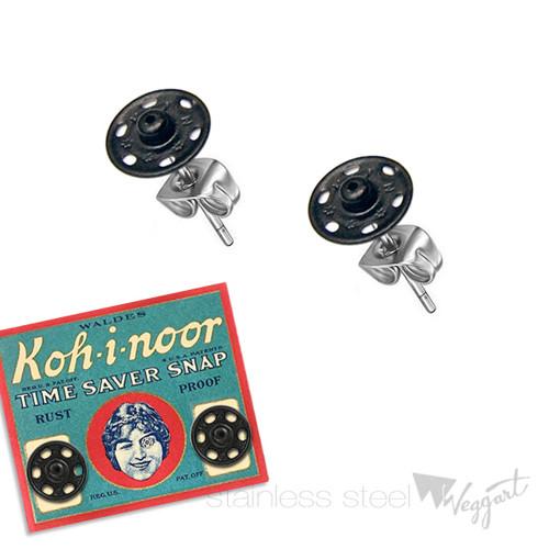 Koh-I-Noor kolekce ... černé pecky