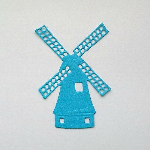 Výsek - Větrný mlýn