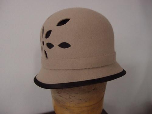 Filcový klobouk č. 5723