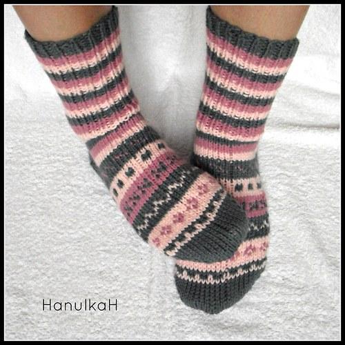 ponožky 0034