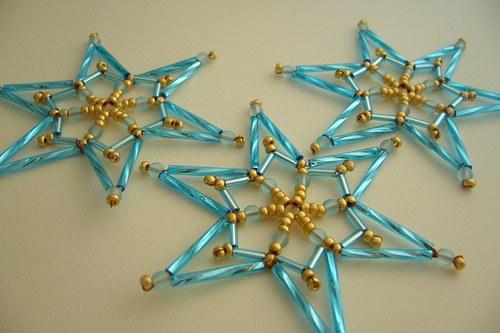 Vánoční hvězdička
