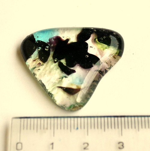 Kámen skleněný 44D