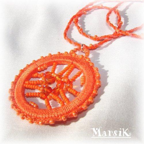 Pomerančový...