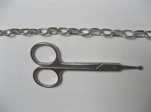 Řetízek č. 25 A12 - 50 cm