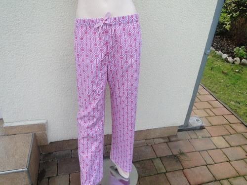 pyžamové kalhoty SLEVA z 399 kč na 277kč