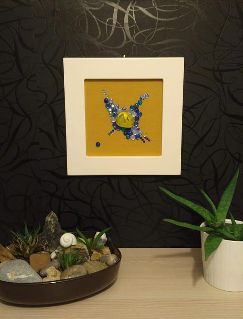 Dekorační obrázky do bytu