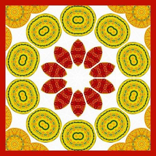 Plakát: Květ