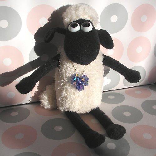I ovce má srdce