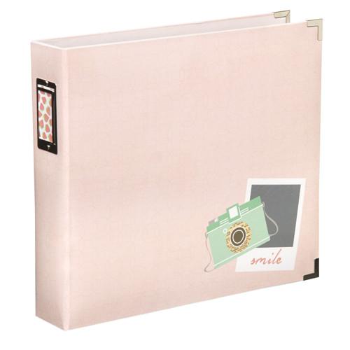 Scrapboookové album Dear Lizy / Neopolitan