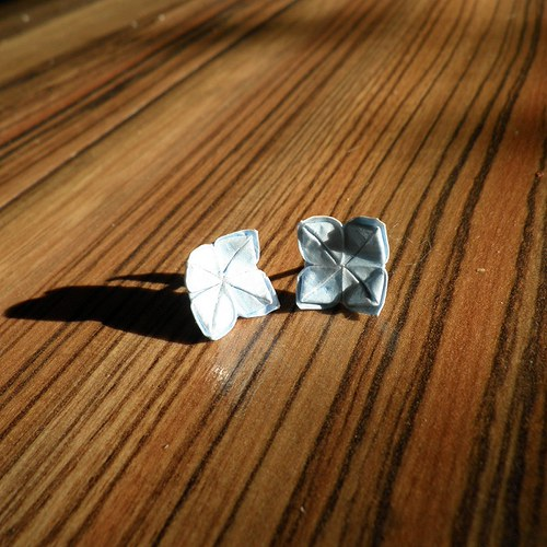 origami naušky