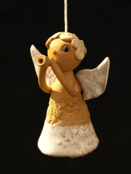 Malý andílek