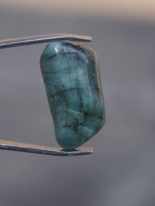 smaragd (19 mm)  J637