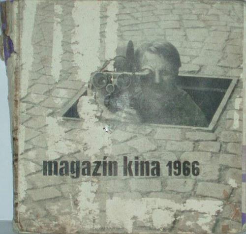 * Magazín kina 1966 *
