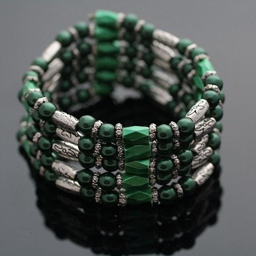 Zelený magnet - VÝPRODEJ