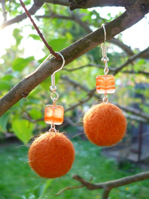 Oranžovky