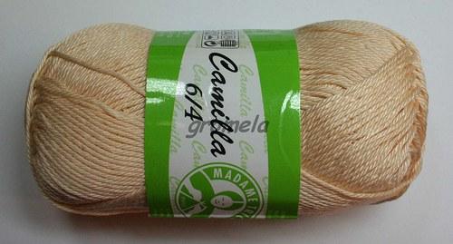 Camilla 5303 (krevetová)