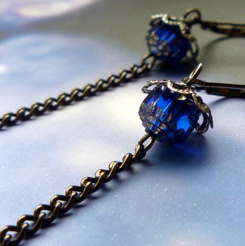 Modré lucerničky