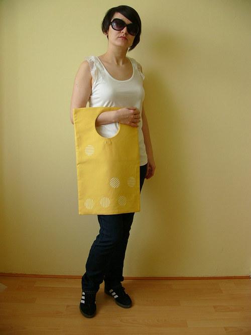 Žlutá taška