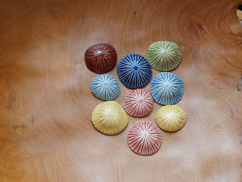 Keramické kolečko / keramická houbička