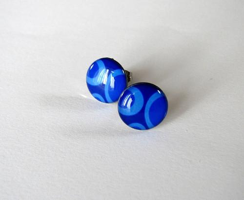 Modré.. antialergická ocel 12mm