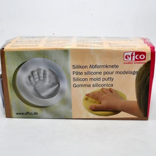 Silikonová plastelína Siligum