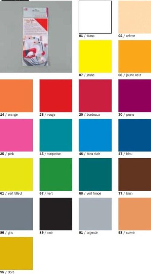Color-Dekor -zapékací folie zelená trávová 9408067