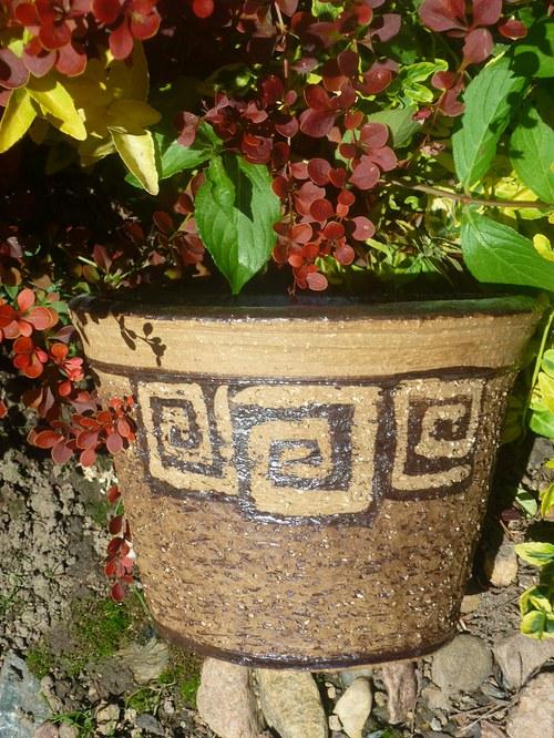 Obal na květiny šířka 21, výška 13cm