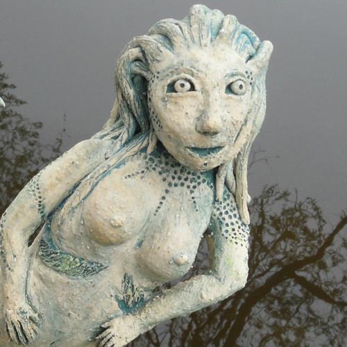 Siréna - mořská panna