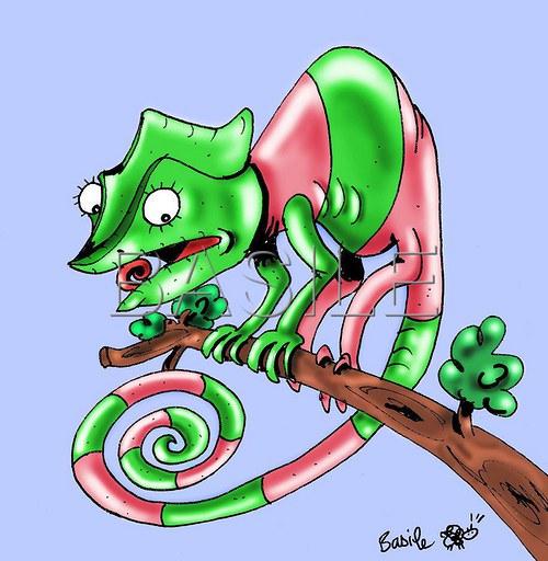 Operace chameleon