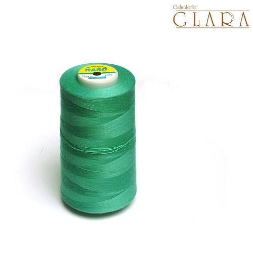 Nit / zelenomodrá č. 155416 / 5000 y