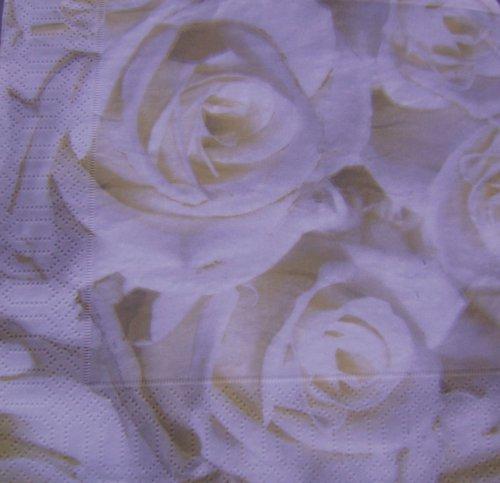 ubrousek růže