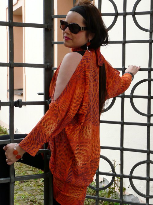 DeaDia šaty Dubaj