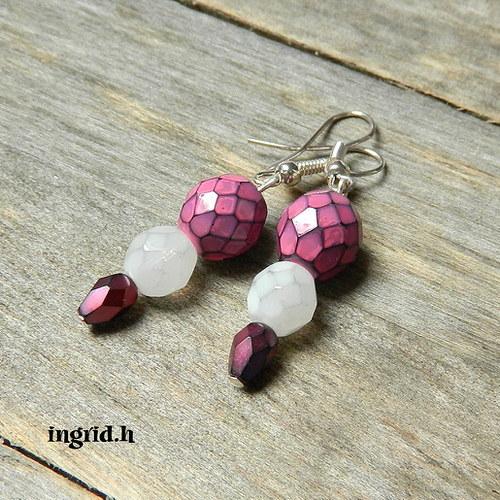 Broušené perličky
